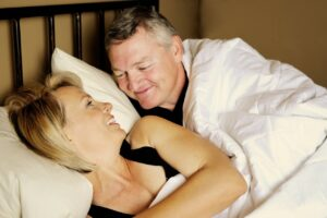 Why Older Men Can Have Sex With Younger Women