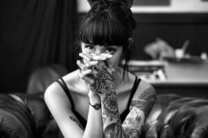 Tattoo Online Dating – For Those Who Love Ink